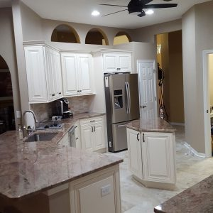 Kitchen Remodelling Image 10