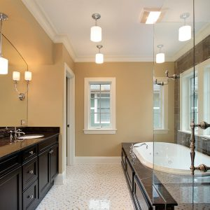 Bathroom Redesigning Image 05