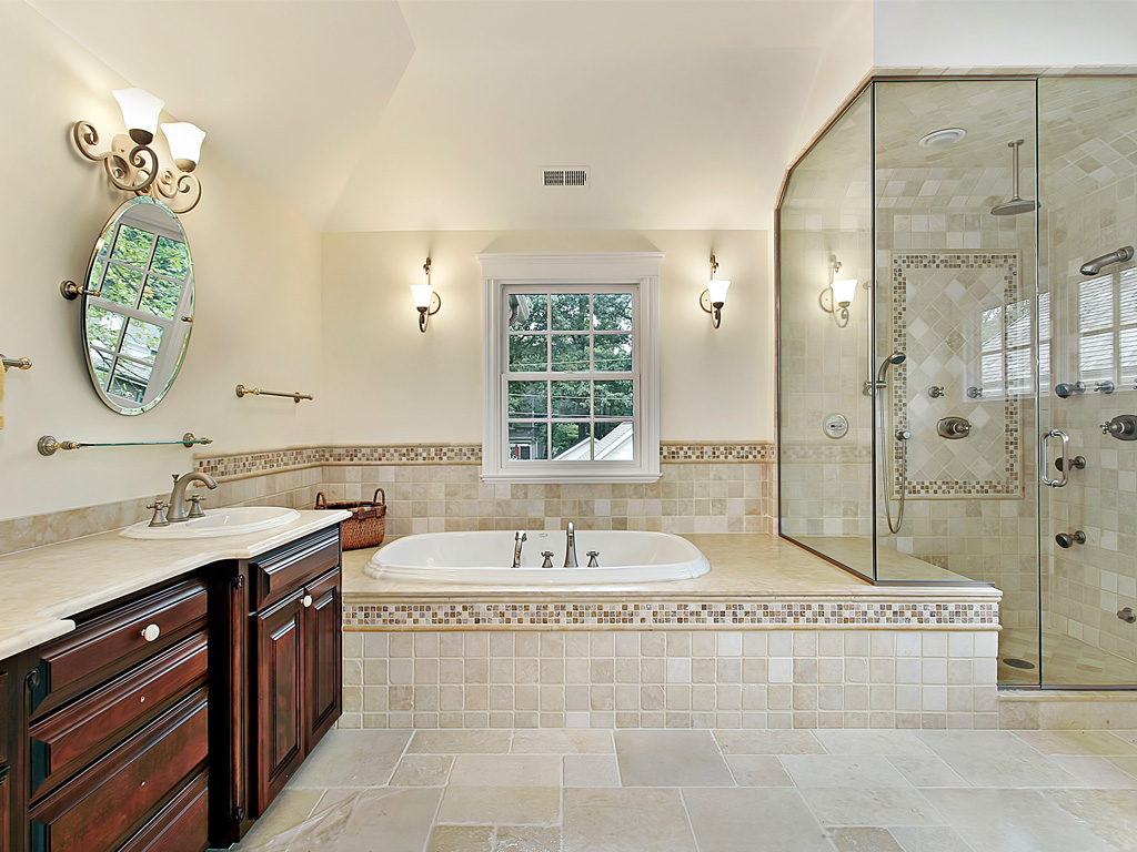 Bathroom Redesigning Image 06