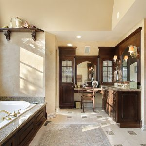 Bathroom Redesigning Image 10