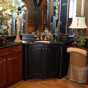 Bathroom Redesigning Image 11