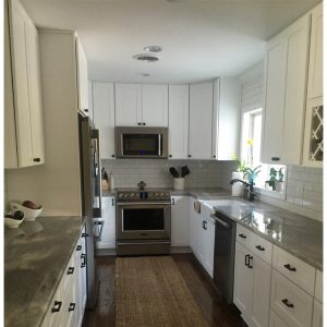 Kitchen Remodelling Image 07