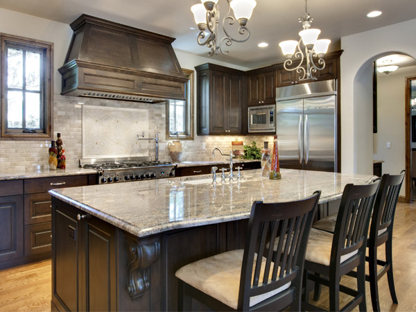 Kitchen & Bathroom Countertops