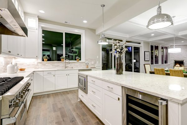 Marble Countertops Orlando FL | Omega Kitchen and Bath
